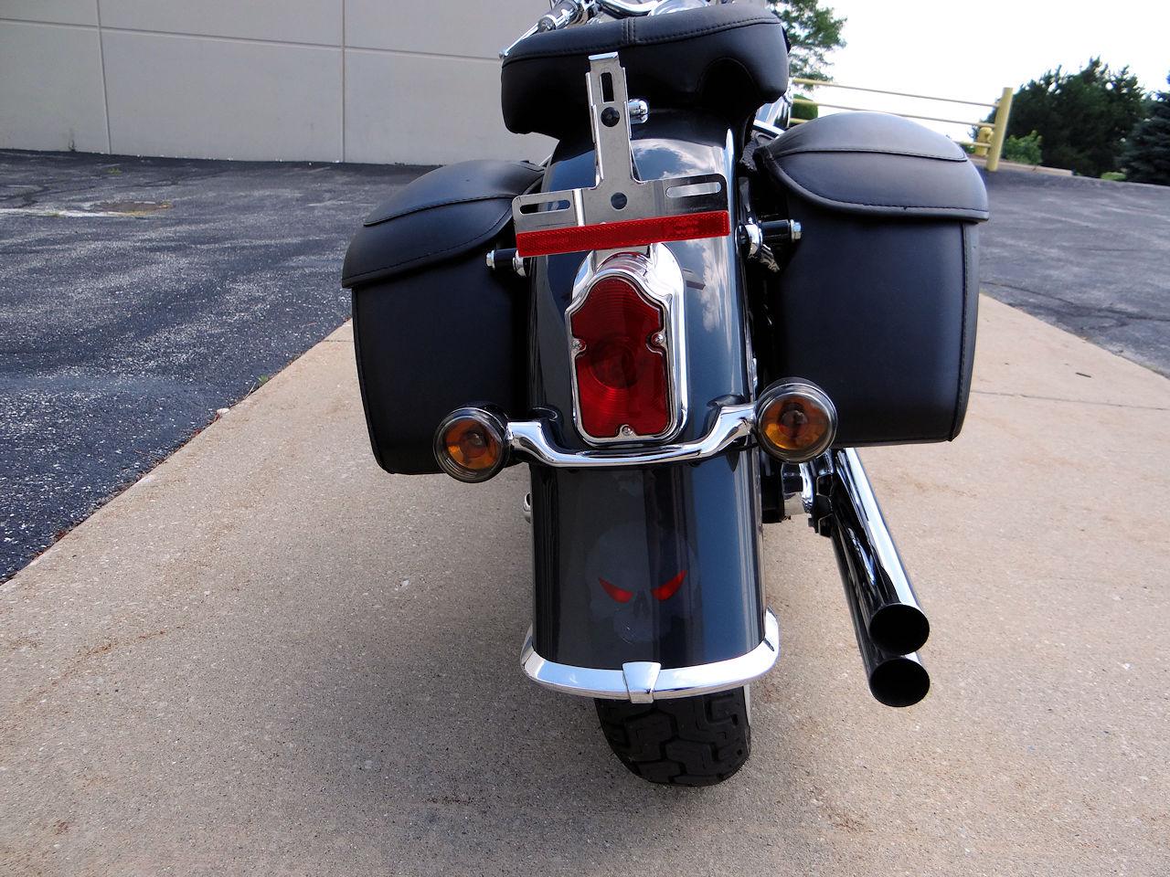 2006 Harley Davidson FLSTNI 43