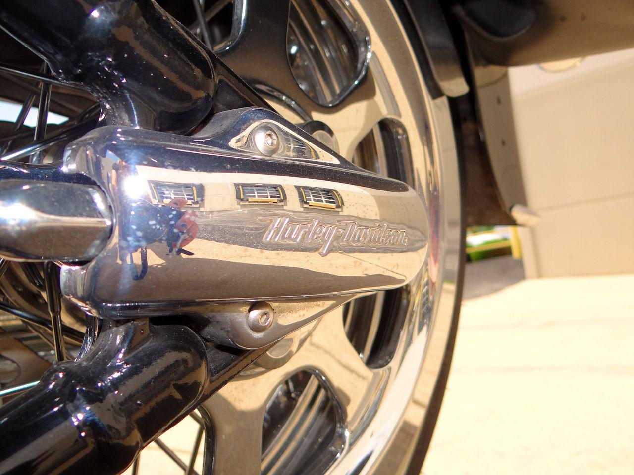 2006 Harley Davidson FLSTNI 65