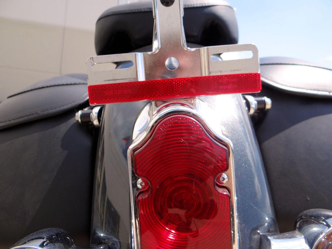 2006 Harley Davidson FLSTNI 67