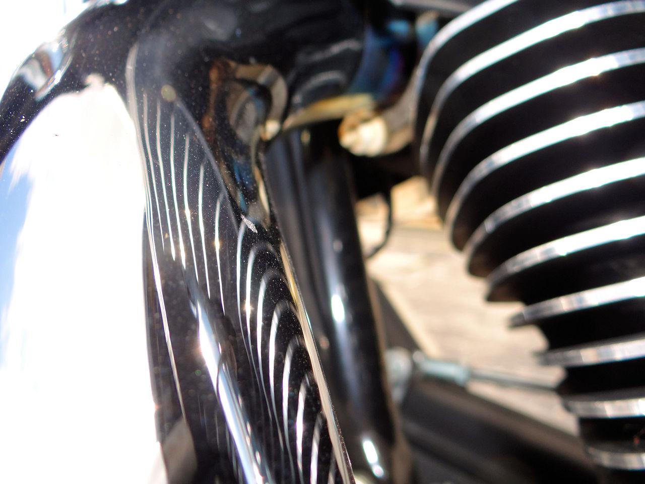 2006 Harley Davidson FLSTNI 88