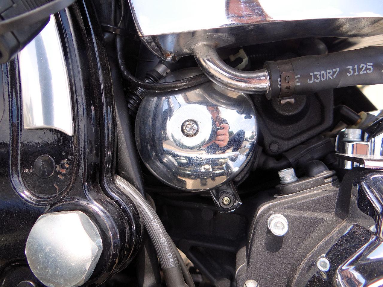 2006 Harley Davidson FLSTNI 90