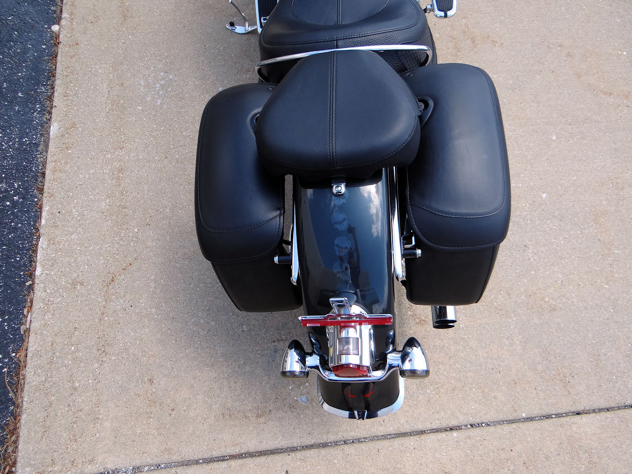 2006 Harley Davidson FLSTNI 49