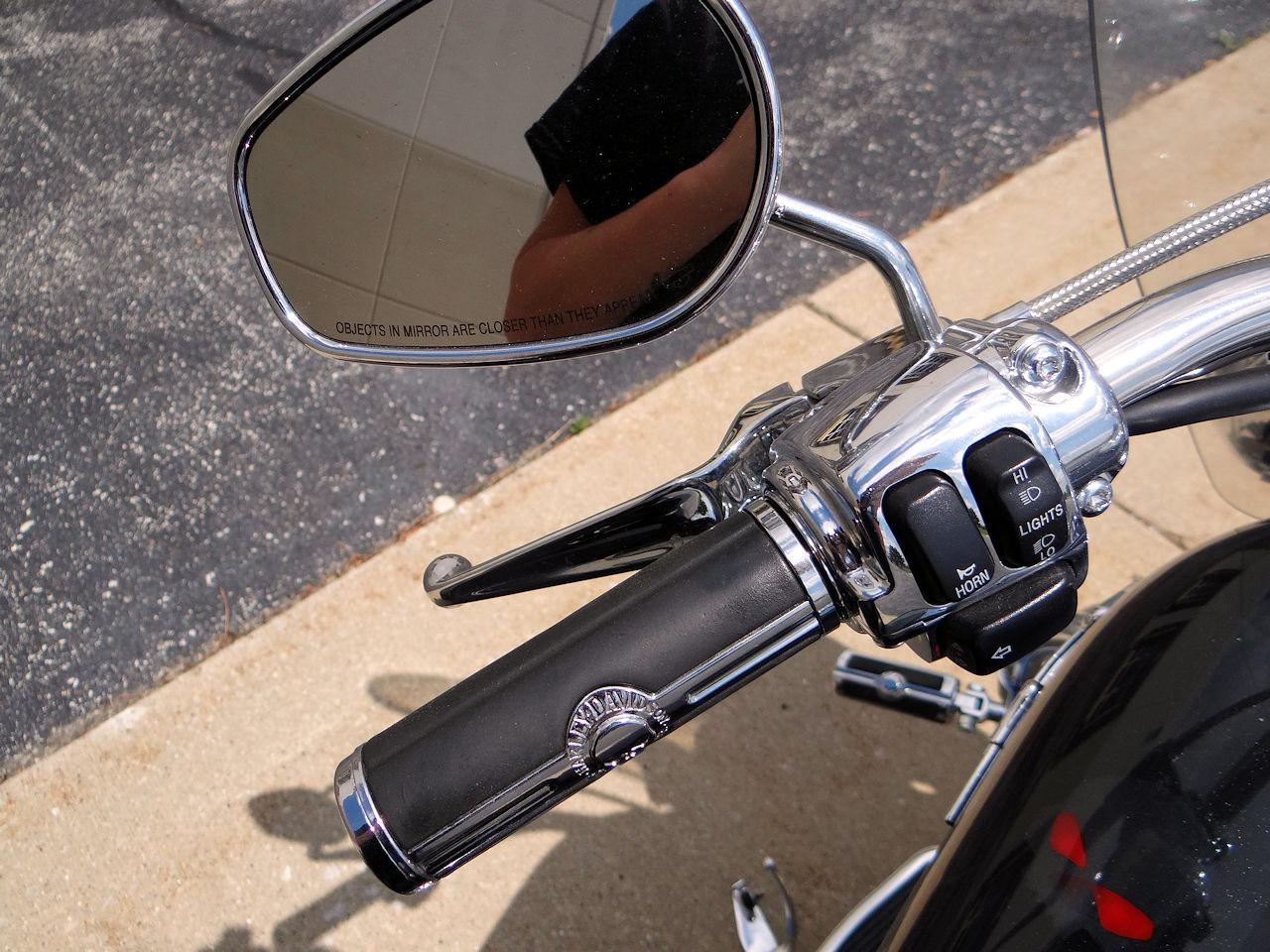 2006 Harley Davidson FLSTNI 71