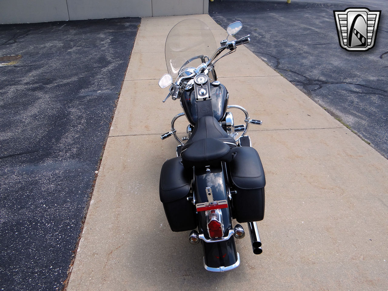 2006 Harley Davidson FLSTNI 29