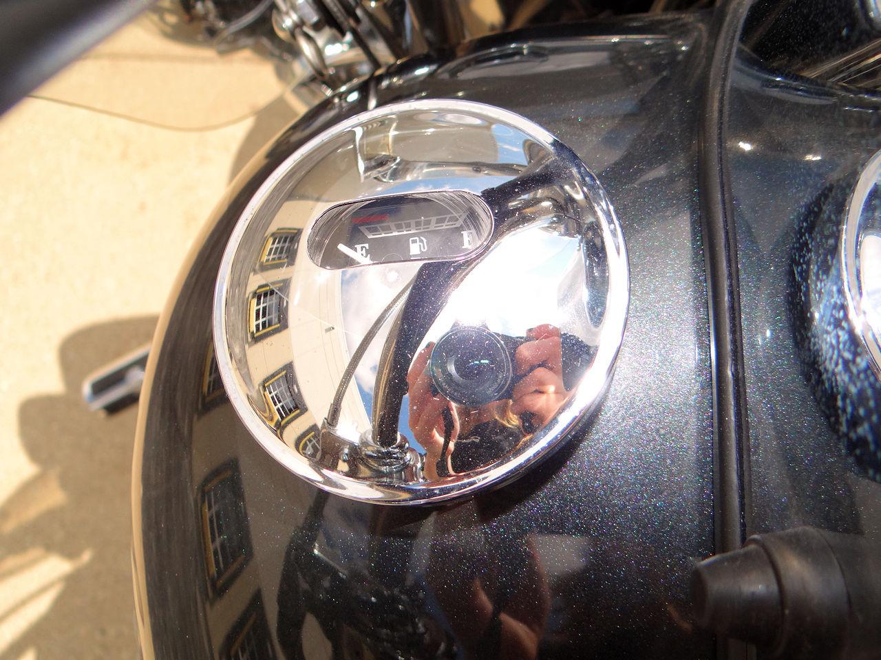 2006 Harley Davidson FLSTNI 75