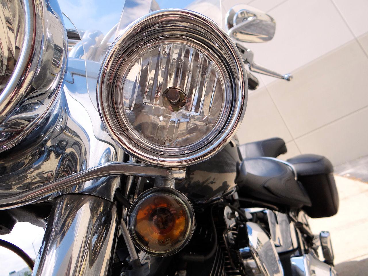2006 Harley Davidson FLSTNI 58