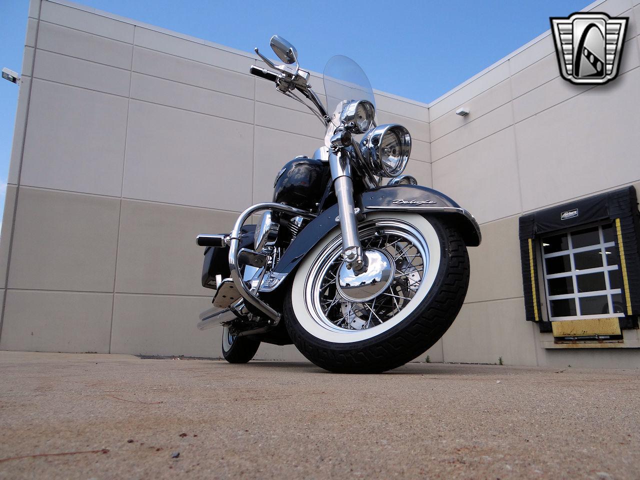 2006 Harley Davidson FLSTNI 40