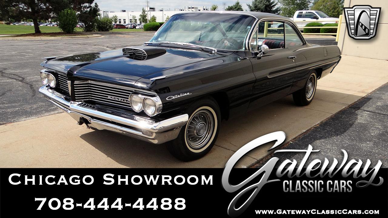 Used 1962 Pontiac Catalina