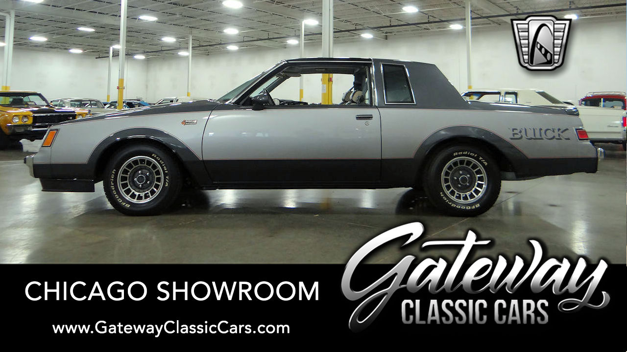 Used 1982 Buick Regal