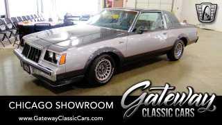 1982 Buick Regal