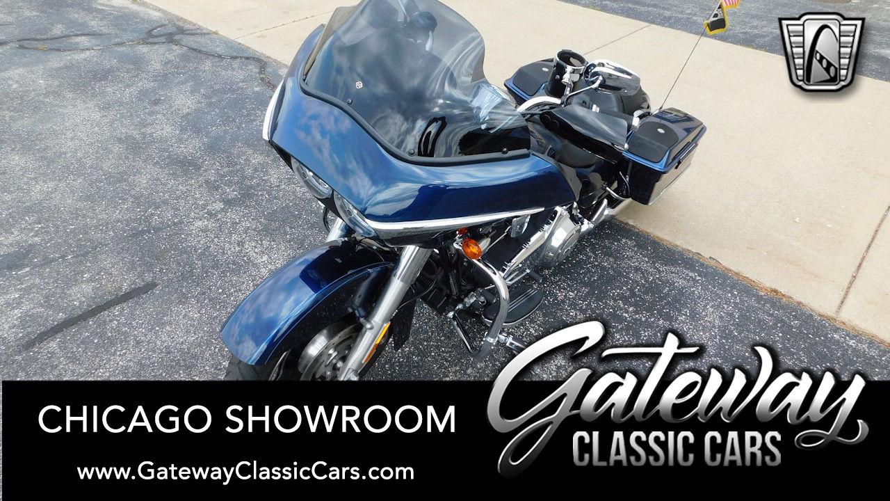 Used 2013 Harley Davidson FLTRX
