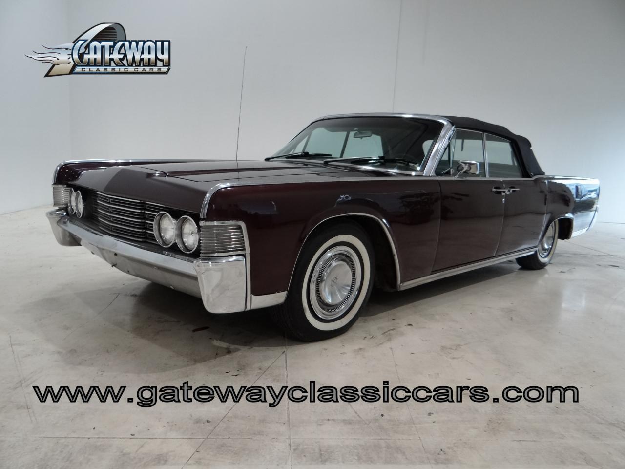 cubic inch of 1965 lincoln continental engine html. Black Bedroom Furniture Sets. Home Design Ideas
