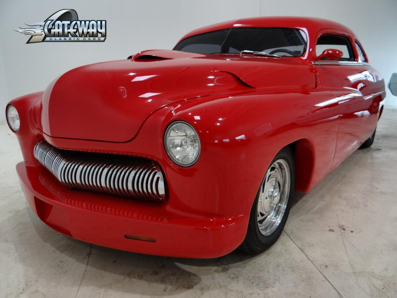 1950 Mercury Coupe | Gateway Classic Cars | 290-CHI