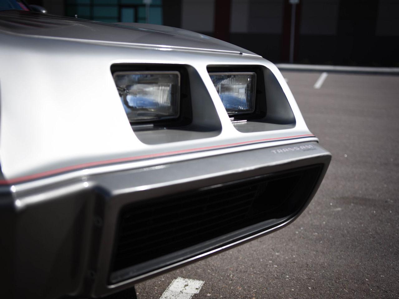 1979 Pontiac Trans Am 4