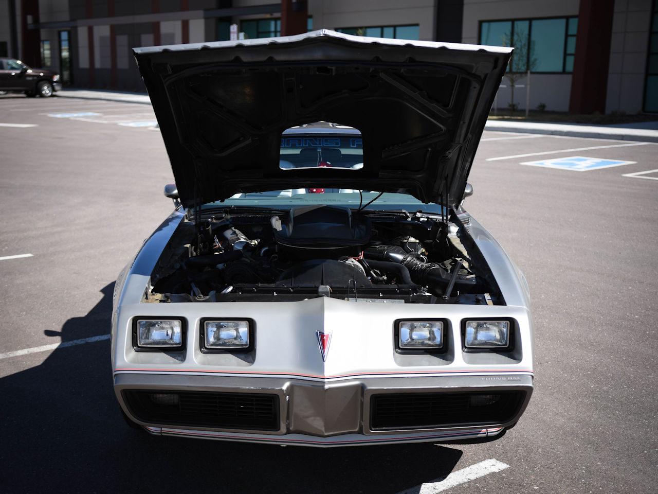 1979 Pontiac Trans Am 6