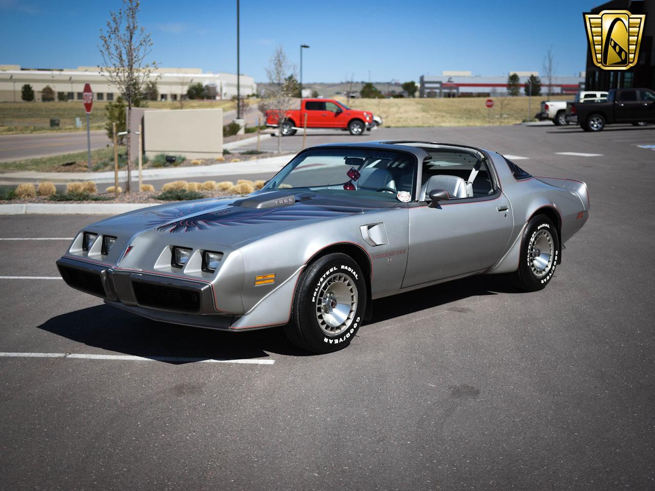 1979 Pontiac Trans Am 7