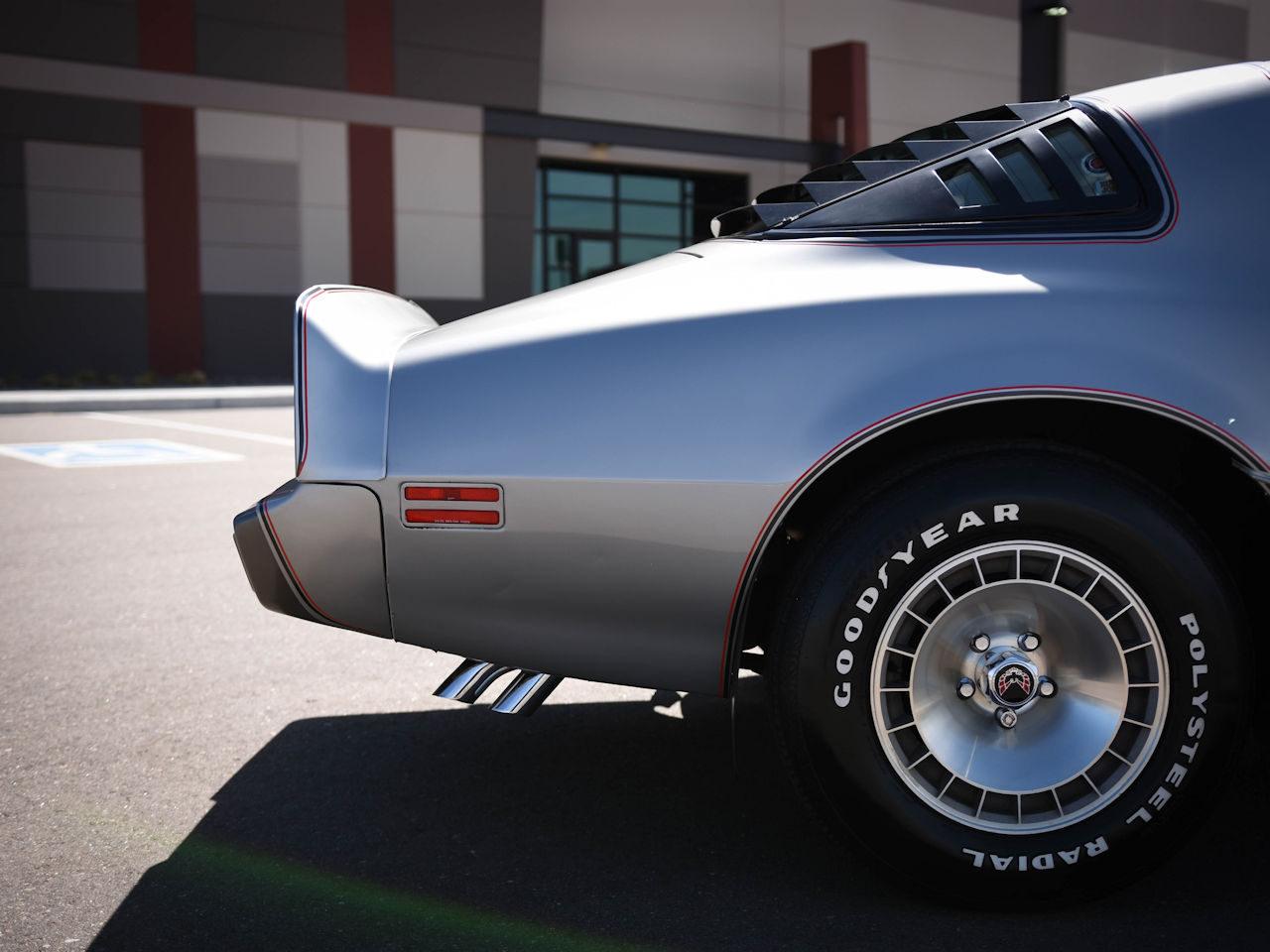 1979 Pontiac Trans Am 8