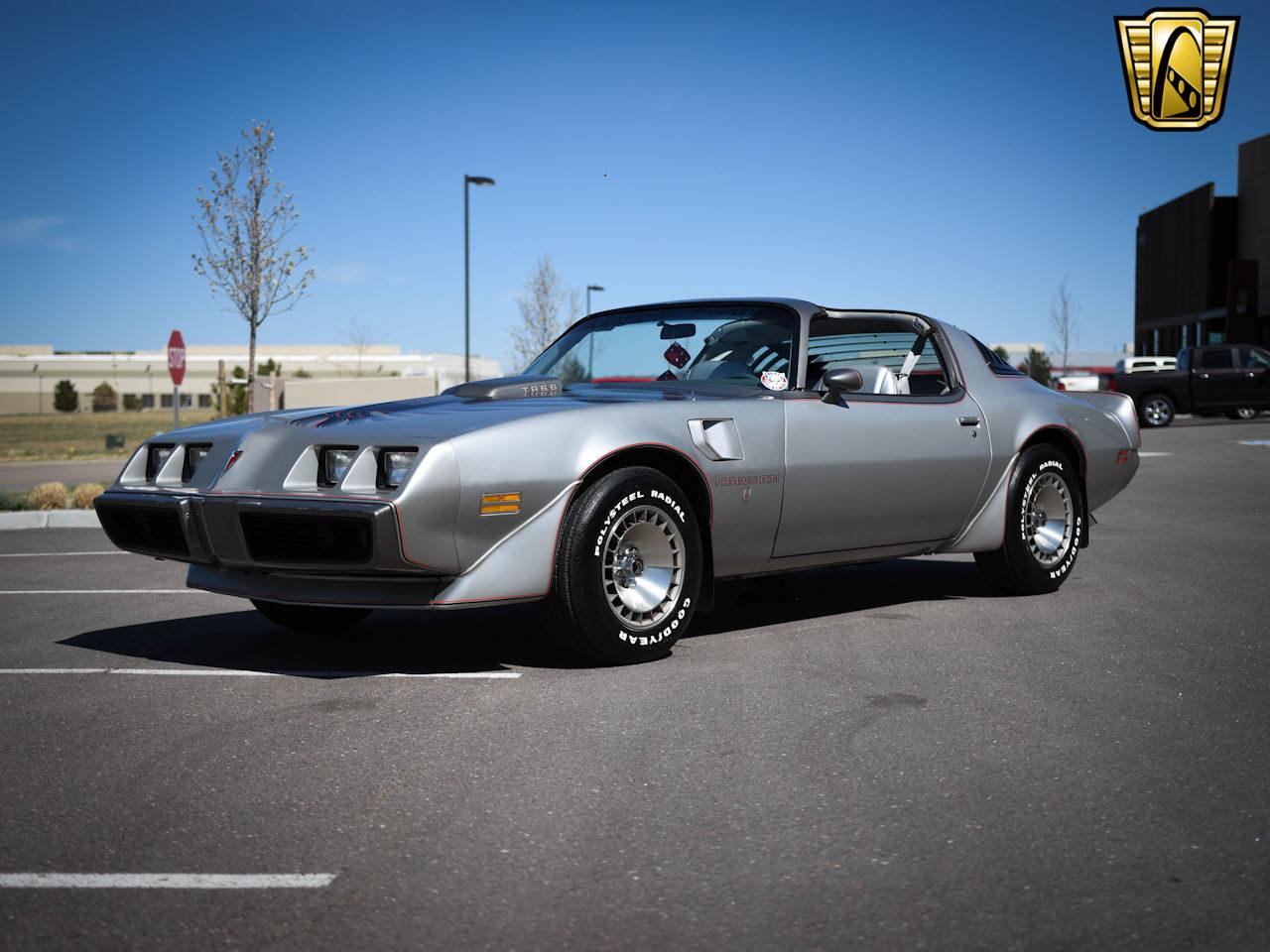 1979 Pontiac Trans Am 12