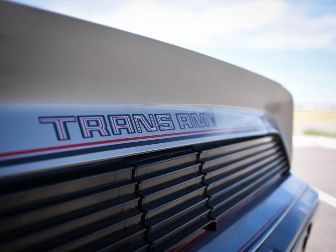 1979 Pontiac Trans Am 14