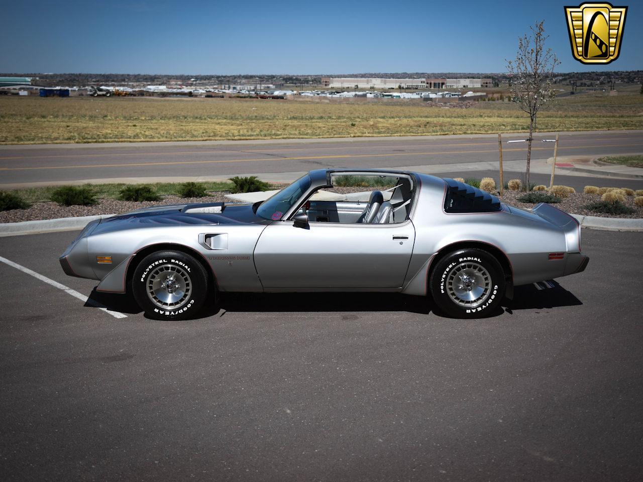 1979 Pontiac Trans Am 17