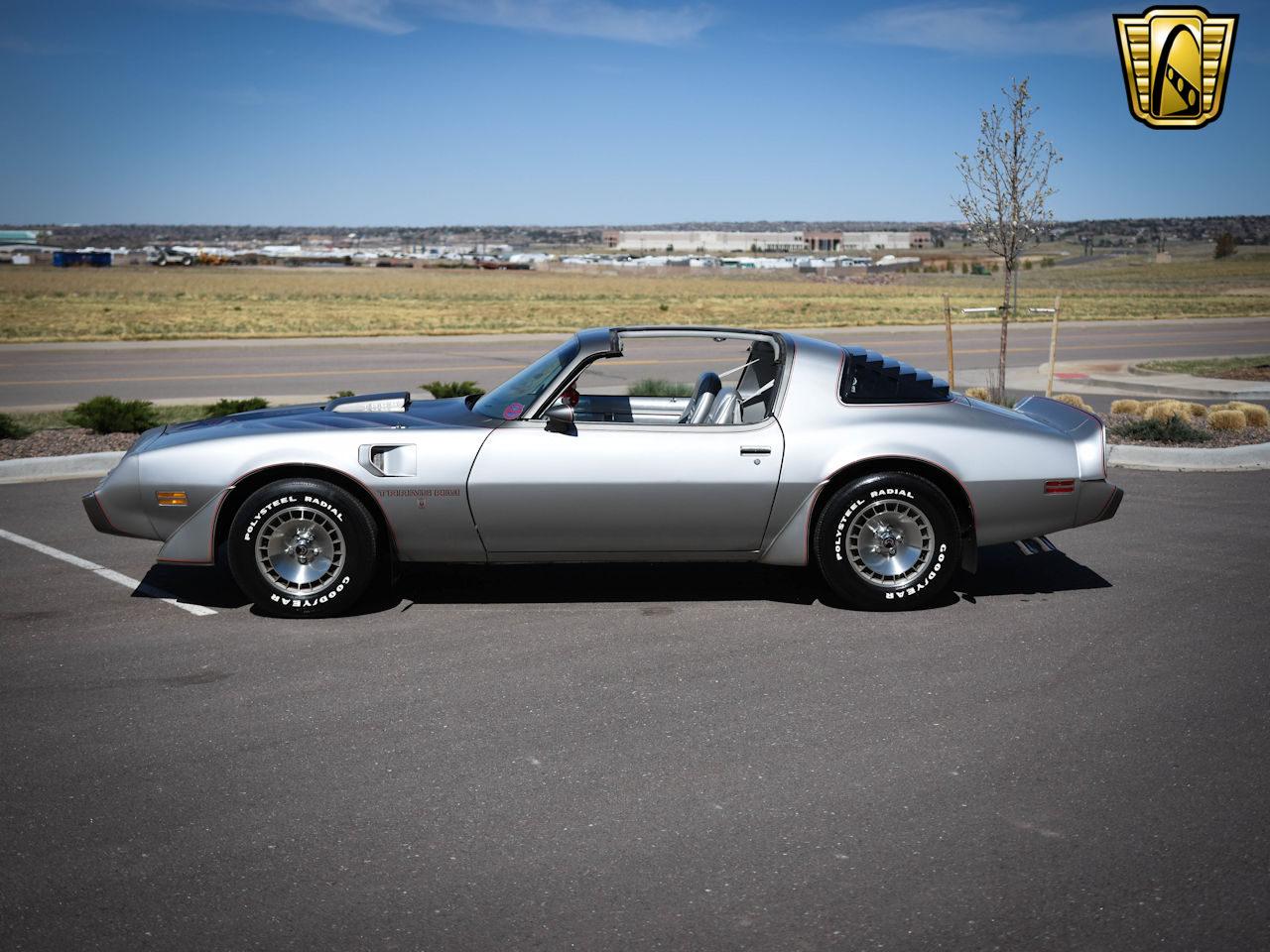 1979 Pontiac Trans Am 22