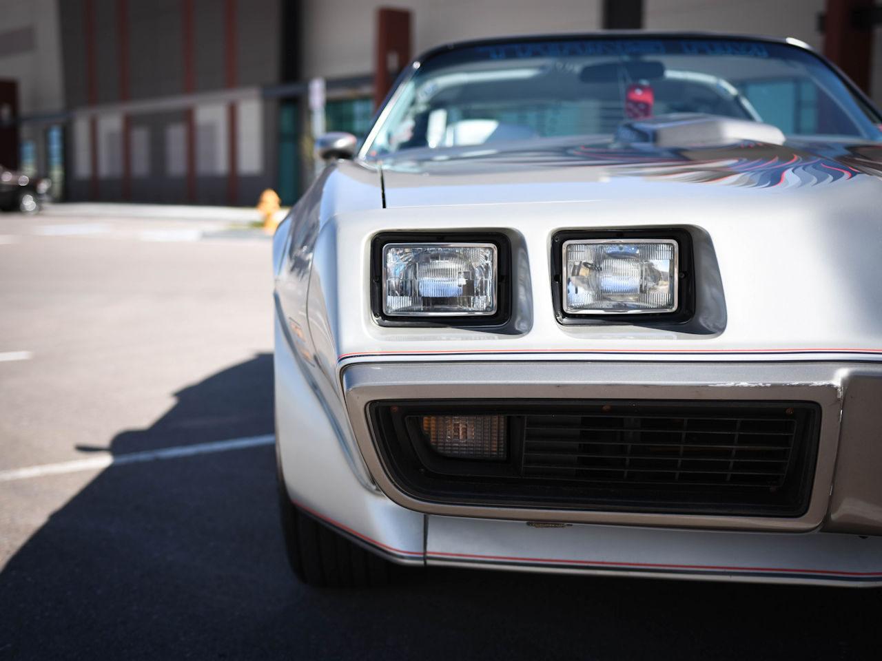1979 Pontiac Trans Am 23