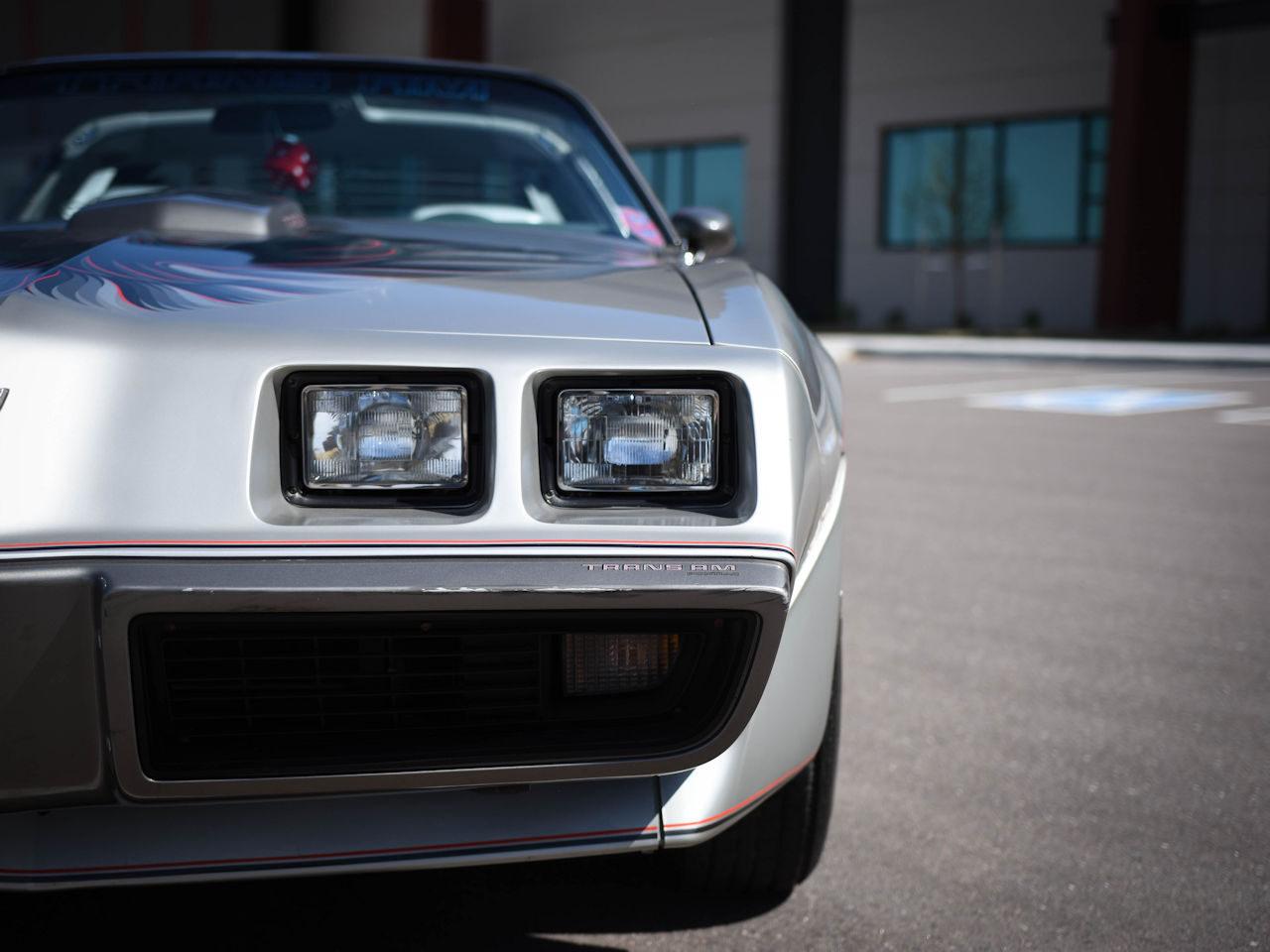 1979 Pontiac Trans Am 32