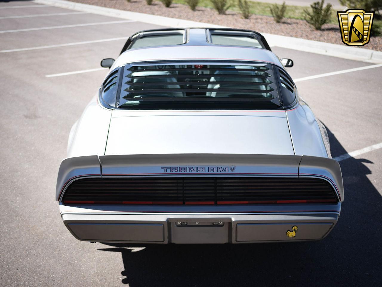 1979 Pontiac Trans Am 46