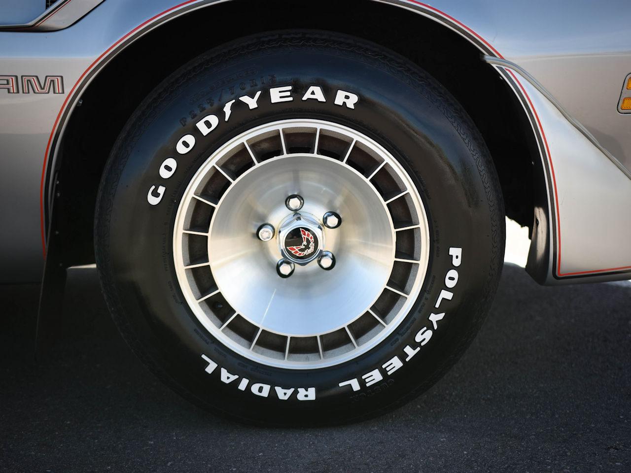 1979 Pontiac Trans Am 54