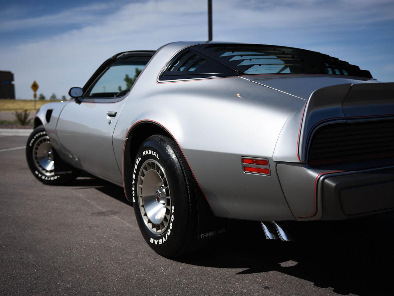 1979 Pontiac Trans Am 57