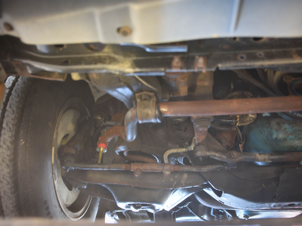 1979 Pontiac Trans Am 60