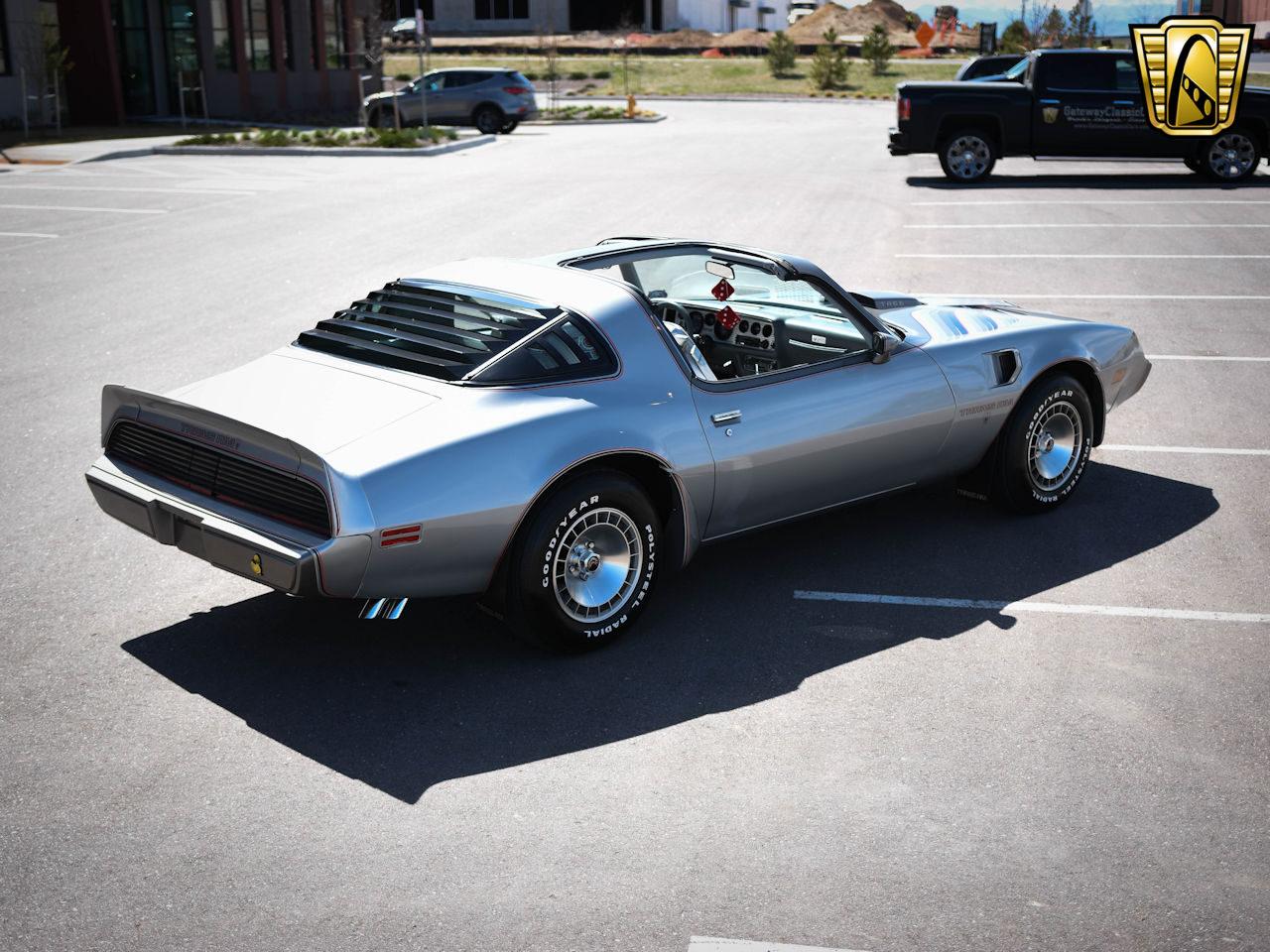 1979 Pontiac Trans Am 61