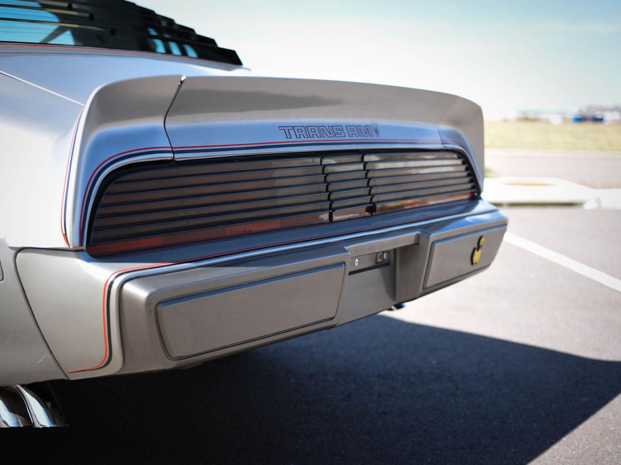 1979 Pontiac Trans Am 62