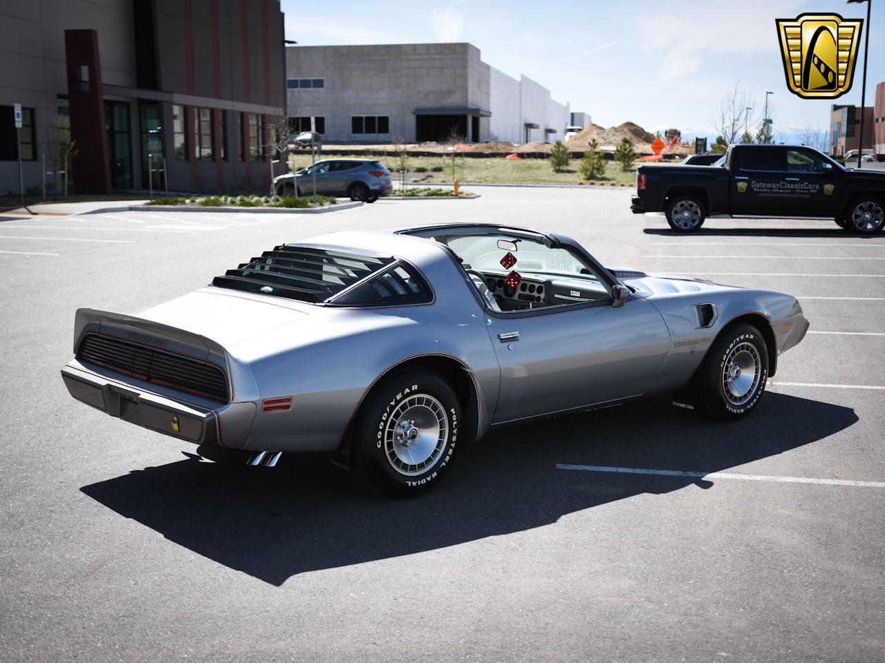1979 Pontiac Trans Am 66