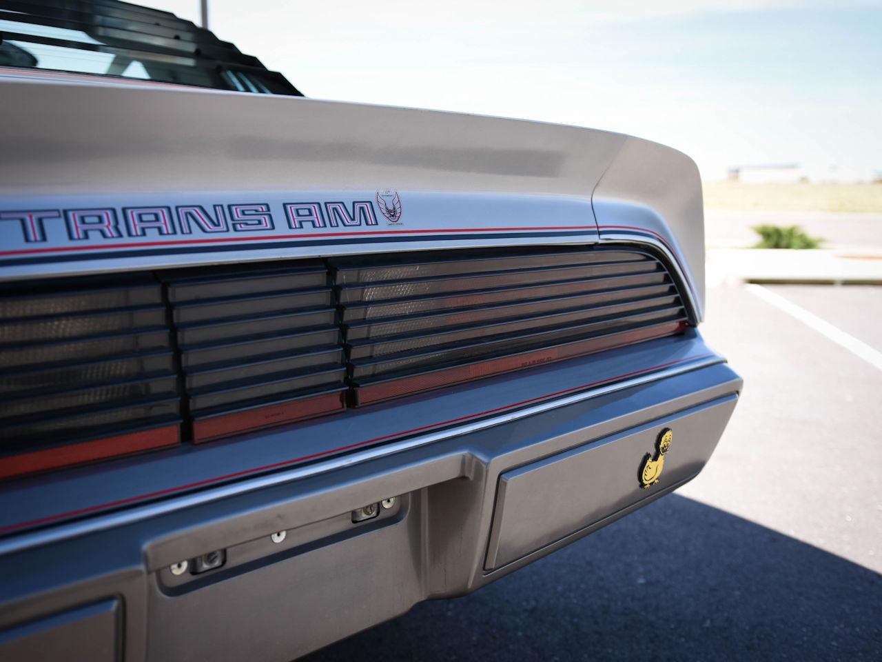 1979 Pontiac Trans Am 67