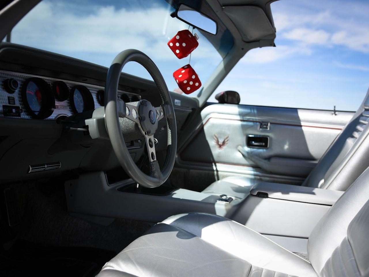 1979 Pontiac Trans Am 68