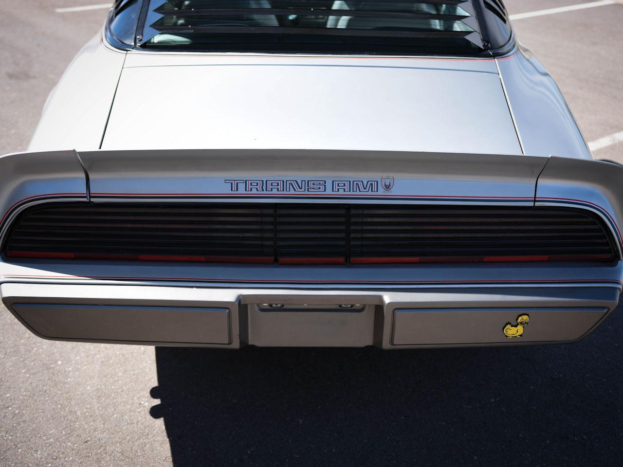 1979 Pontiac Trans Am 74