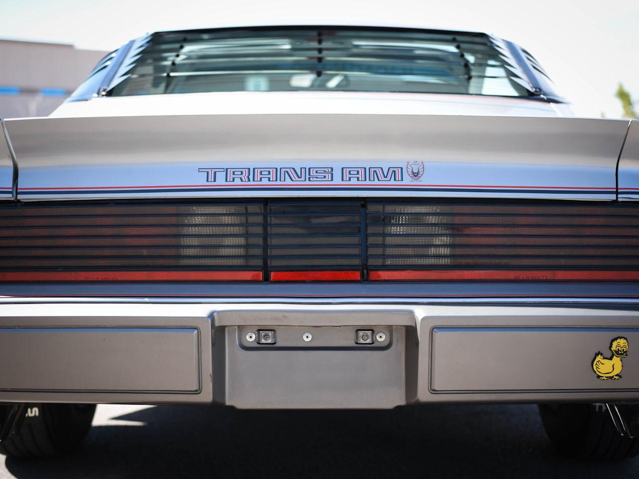 1979 Pontiac Trans Am 77