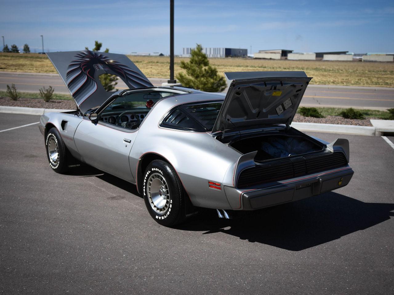 1979 Pontiac Trans Am 79