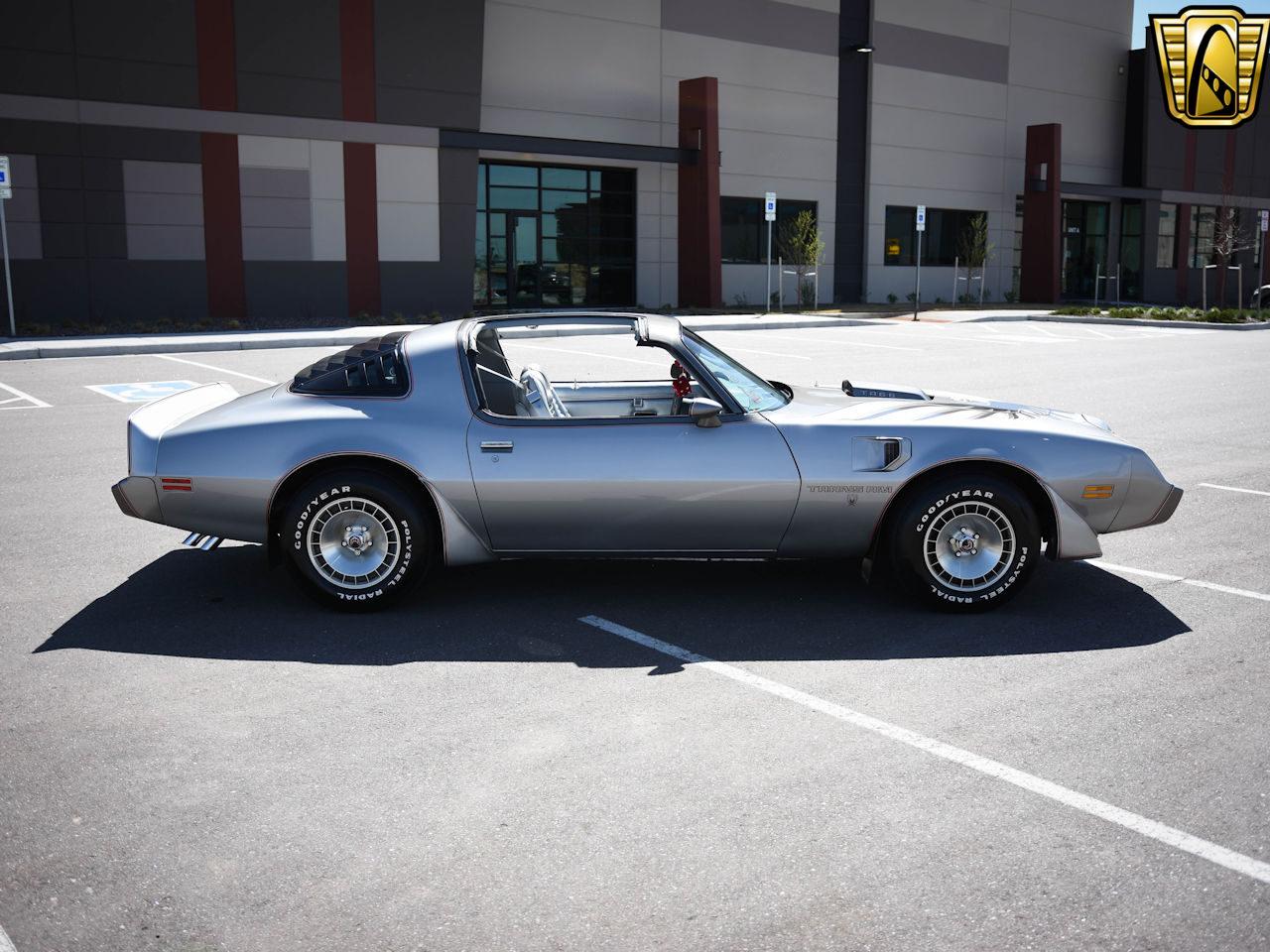 1979 Pontiac Trans Am 81