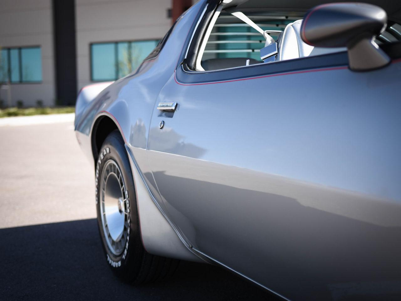 1979 Pontiac Trans Am 92