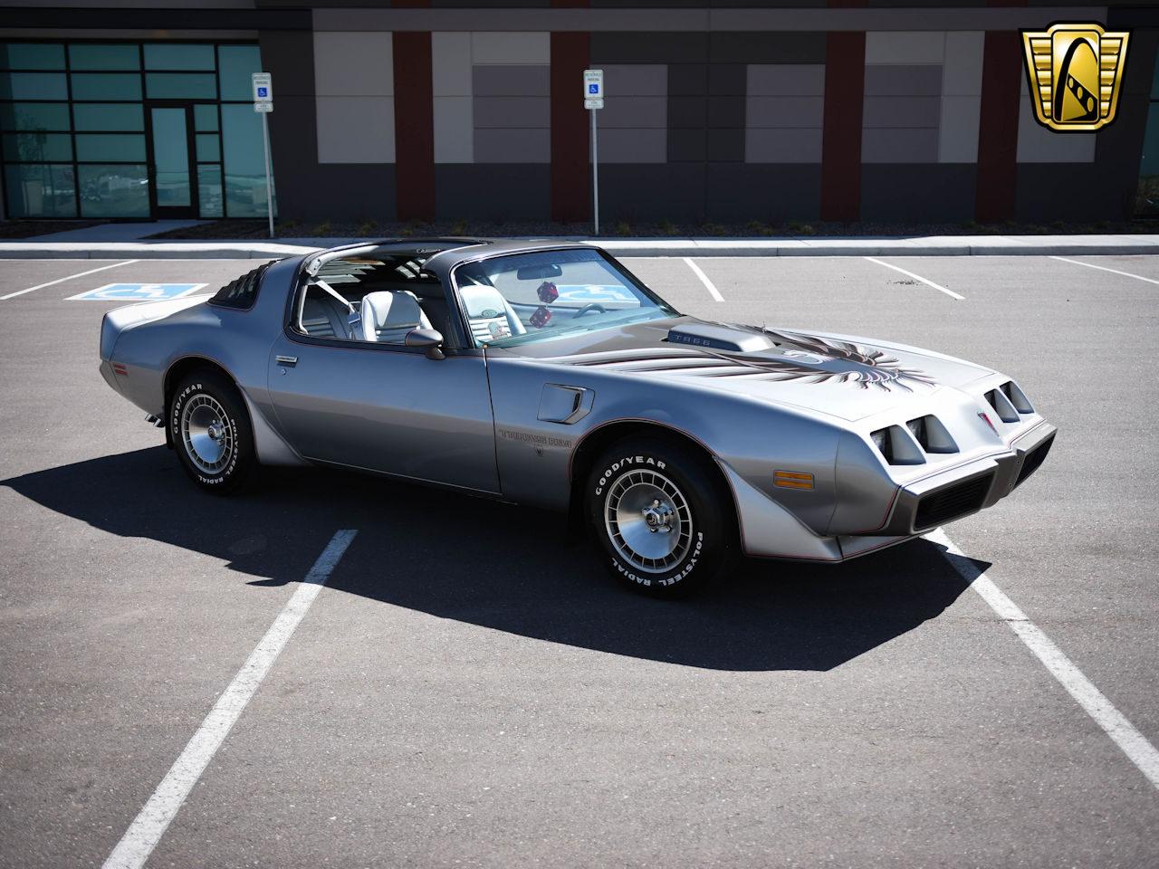 1979 Pontiac Trans Am 96