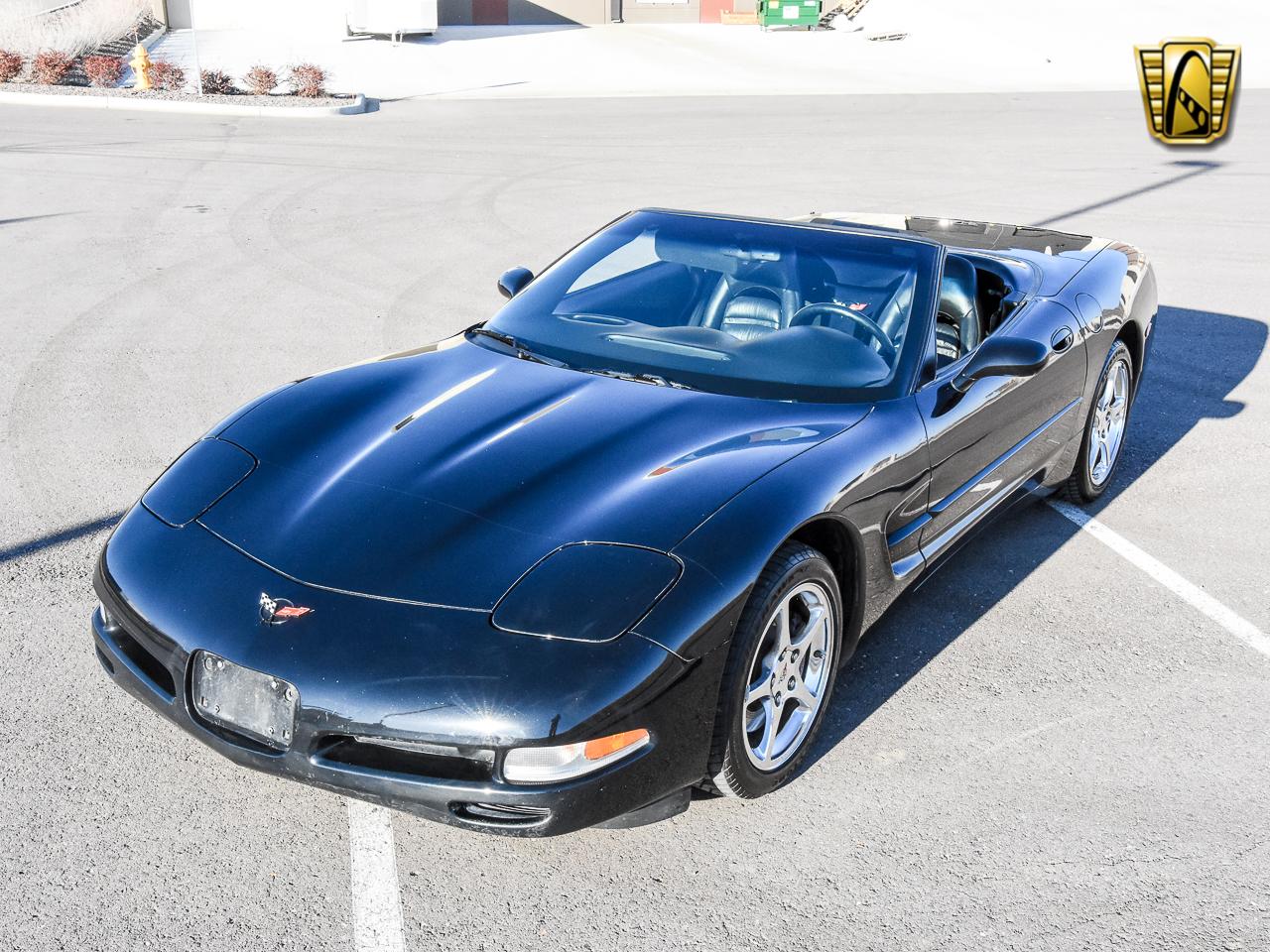 1998 Chevrolet Corvette 10