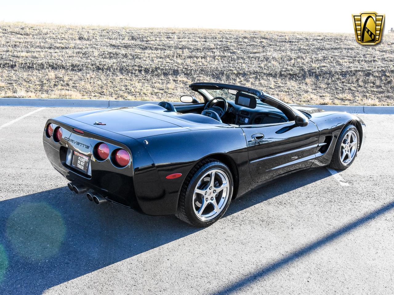 1998 Chevrolet Corvette 58