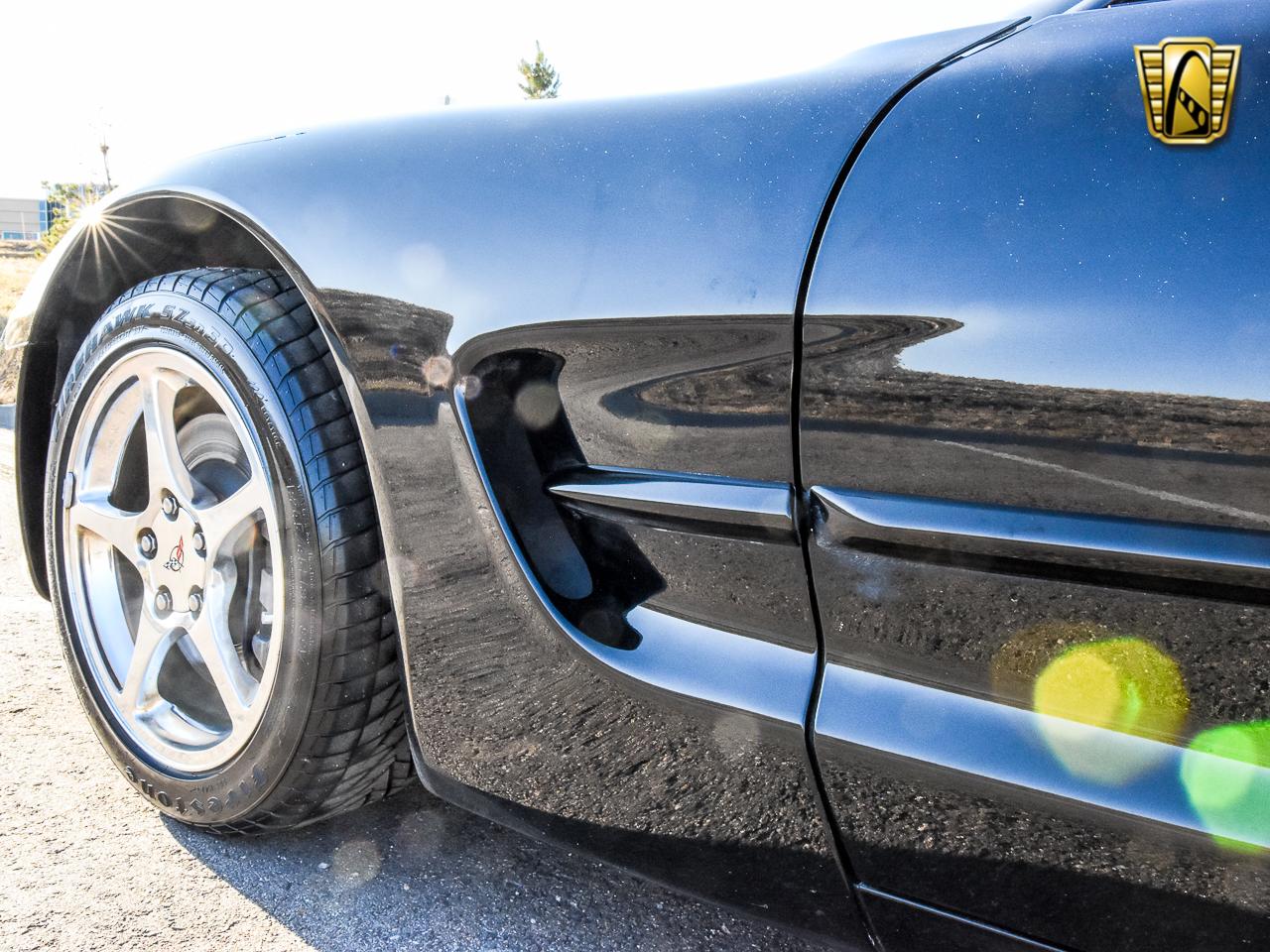 1998 Chevrolet Corvette 59