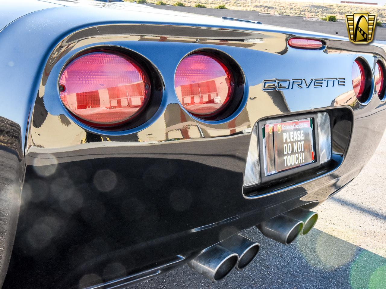 1998 Chevrolet Corvette 63