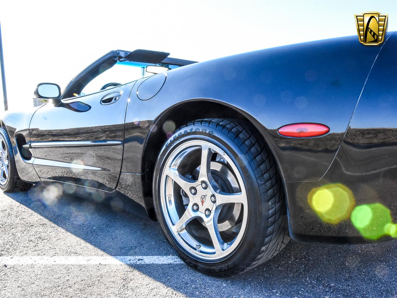 1998 Chevrolet Corvette 67