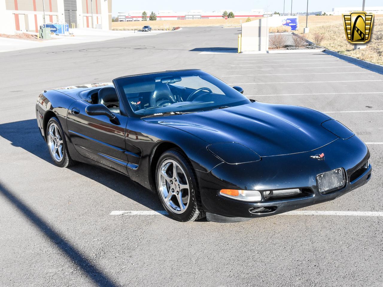 1998 Chevrolet Corvette 78