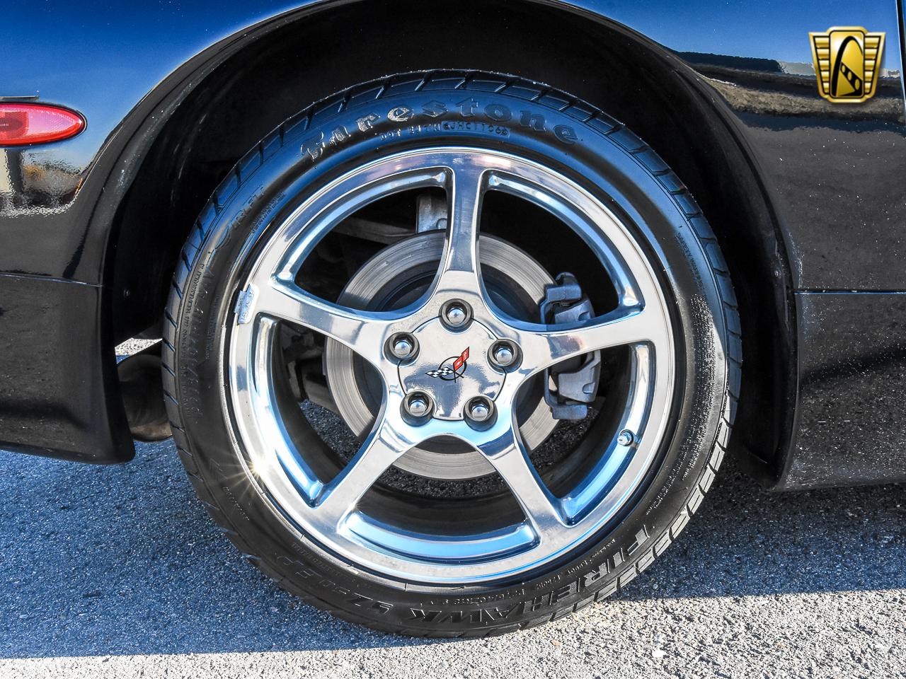 1998 Chevrolet Corvette 79