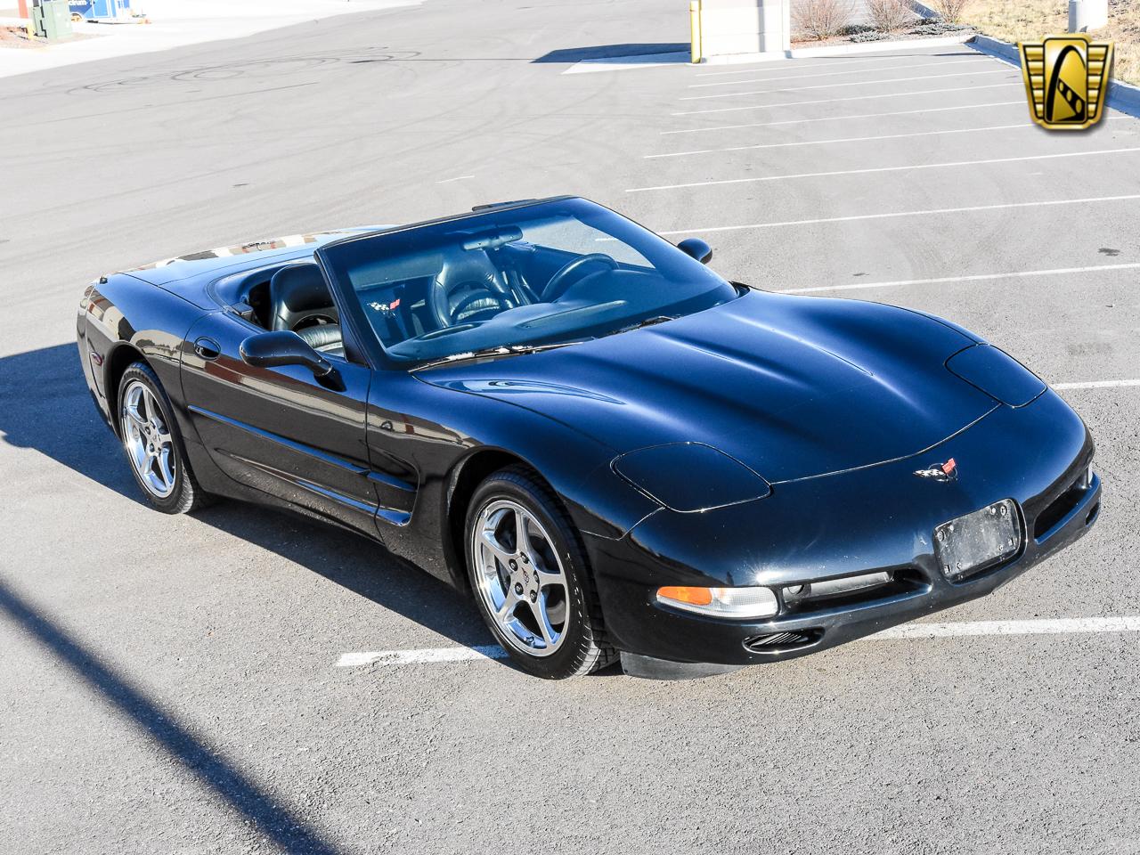 1998 Chevrolet Corvette 82